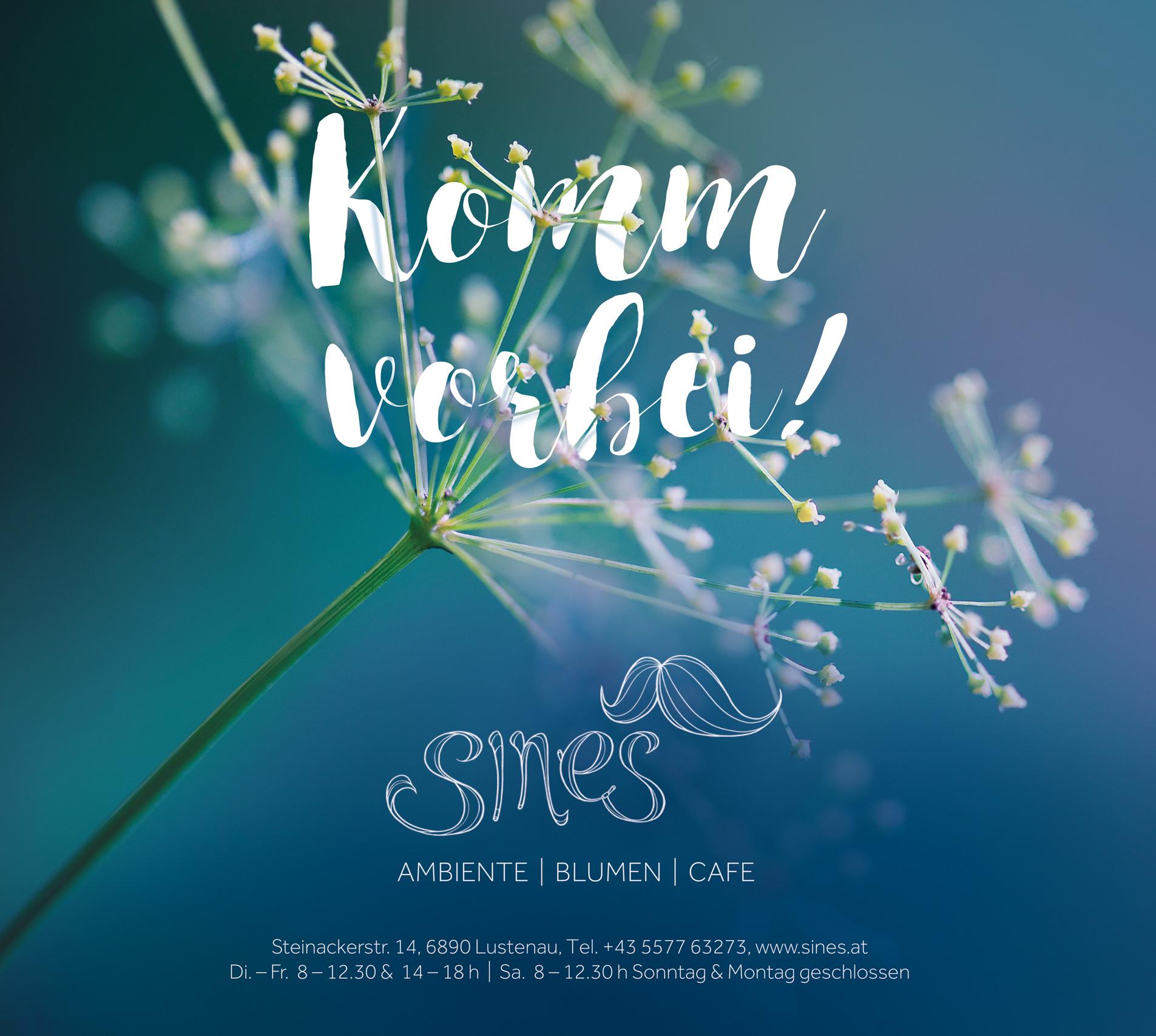 sines Inserat